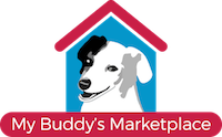 my buddy's market place logo